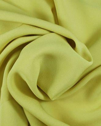 Шелк, цвет подсолнечника арт. ГТ-1079-1-ГТ0028244
