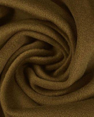 Ткань пальтовая, цвет сосновой шишки арт. ГТ-1085-1-ГТ0028343