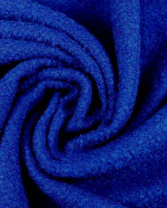 Ткань пальтовая, имперский синий цвет арт. ГТ-1087-1-ГТ0028345