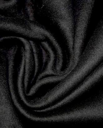 Пальтовая ткань, черный с сединой арт. ГТ-1108-1-ГТ0028381