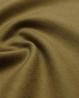 Пальтовая ткань, кориандровый цвет арт. ГТ-1110-1-ГТ0028385