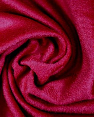 Пальтовая ткань, цвет красного танго арт. ГТ-1121-1-ГТ0028406