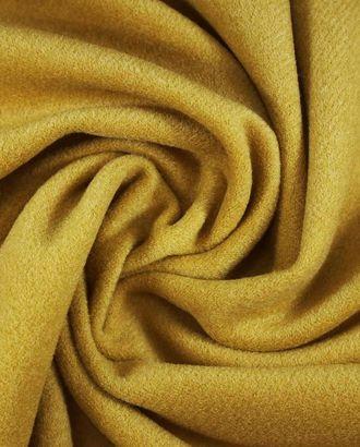 пальтовая ткань, цвет охры арт. ГТ-1123-1-ГТ0028410