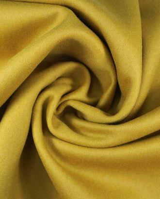 Ткань пальтовая, цвет золотого сияния арт. ГТ-1129-1-ГТ0028420