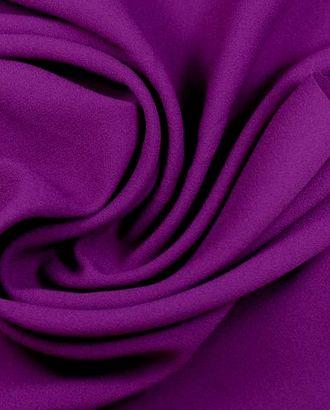 "Ткань плательная ""Кади"", цвет божоле арт. ГТ-1170-1-ГТ0028601"