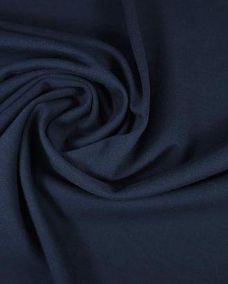 Ткань джерси, темно-синяя полночь арт. ГТ-1191-1-ГТ0029222