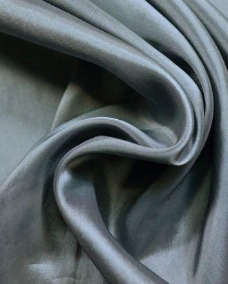 Ткань подкладочная, цвет: серый арт. ГТ-1232-1-ГТ0029546