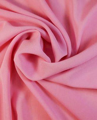 Нежный шелк цвета пиона арт. ГТ-1306-1-ГТ0030434