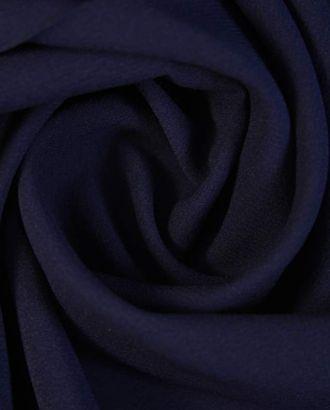 Шелк, средневековый синий цвет, Италия арт. ГТ-1309-1-ГТ0030439