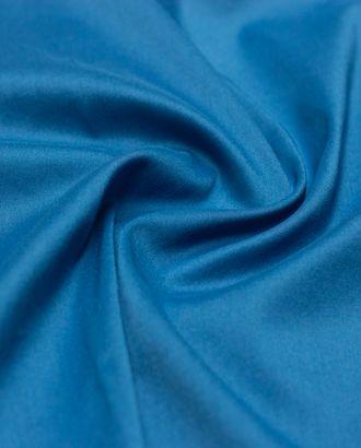 Ткань сорочечная, цвет насыщенная морская вода арт. ГТ-4781-1-ГТ-34-5973-1-30-1