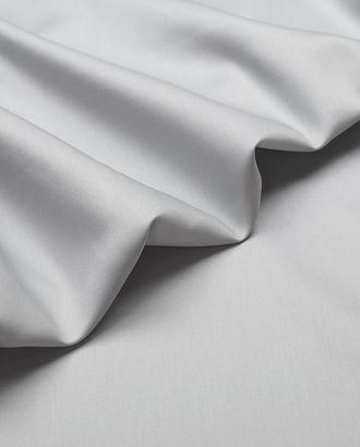 Сорочечная ткань серого цвета арт. ГТ-4552-1-ГТ-34-6088-1-29-1