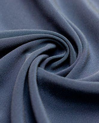 Шелк темно-синего цвета индиго арт. ГТ-4277-1-ГТ-39-5783-1-30-1