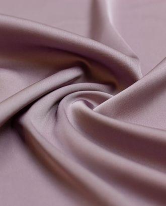 Искусственный шелк, цвет бледно-лиловый №8 арт. ГТ-4306-1-ГТ-39-5816-1-18-1