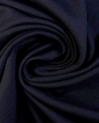 Джерси глубокого синего цвета арт. ГТ-1433-1-ГТ0043438