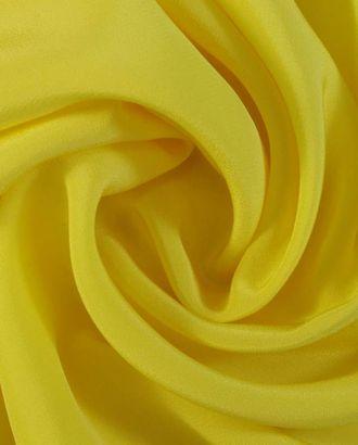 Шелк, цвет лютика арт. ГТ-1438-1-ГТ0043449