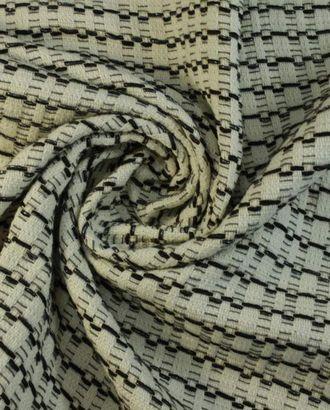 Элитная костюмная ткань арт. ГТ-1441-1-ГТ0043489