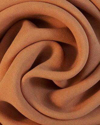 Шифон, цвет персиковых цветов арт. ГТ-1447-1-ГТ0043499