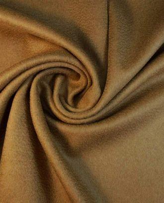 Ткань пальтовая, цвета латте арт. ГТ-1558-1-ГТ0045079