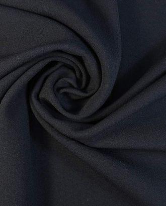 Ткань костюмная, цвет лунного индиго арт. ГТ-1573-1-ГТ0045097
