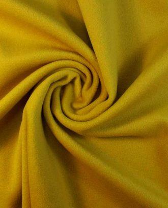 Ткань пальтовая цвета золотого крема арт. ГТ-1600-1-ГТ0045132