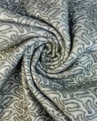 Шерстяная курточная ткань, серый волк арт. ГТ-1608-1-ГТ0045143
