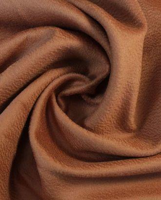 Ткань пальтовая, цвет терракотовый арт. ГТ-1645-1-ГТ0045288