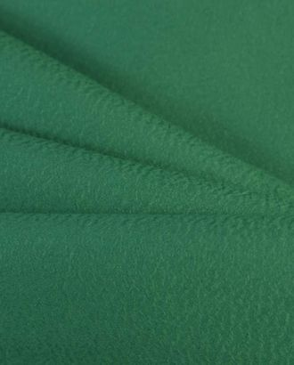 Ткань пальтовая, зеленый цвет Джели Бина арт. ГТ-1646-1-ГТ0045290
