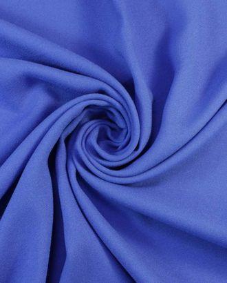 Штапель глубокого цвета голубого моря арт. ГТ-1820-1-ГТ0045744