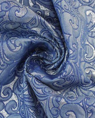 Ткань жаккард 12-3927 арт. ГТ-1923-1-ГТ0045947