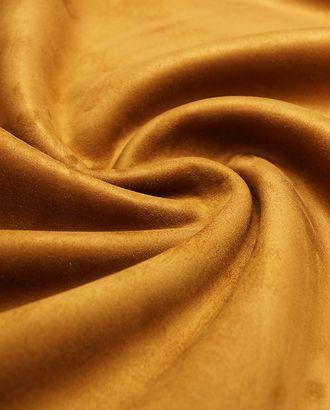 Дубленка, коричневого цвета арт. ГТ-4798-1-ГТ-47-6392-1-21-1