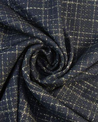 Ткань костюмная 17-4528 арт. ГТ-2321-1-ГТ0047023