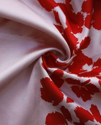 Ткань костюмная 17-4561 (раппорт 1,20м) арт. ГТ-2350-1-ГТ0047059