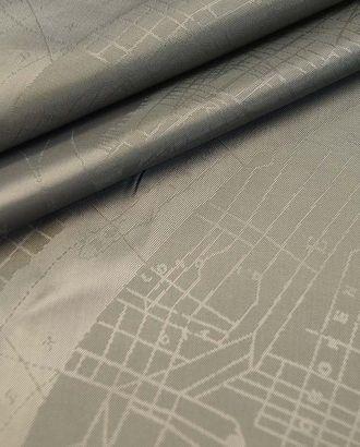 Ткань подкладочная жаккардовая 31-4715 арт. ГТ-2490-1-ГТ0047216