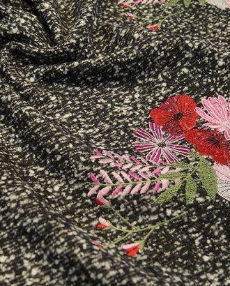 Ткань шерстяная пальтовая 26-4732 арт. ГТ-2503-1-ГТ0047233