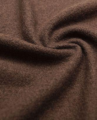 Лоден, костюмно-пальтовый, цвет какао арт. ГТ-2765-1-ГТ0047589