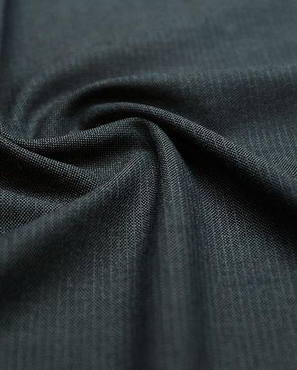 Элегантная костюмная ткань в в тончайшею полоску арт. ГТ-2769-1-ГТ0047626