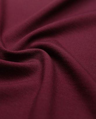 Классическое джерси цвета темной вишни  (350 г/м2) арт. ГТ-2812-1-ГТ0047697