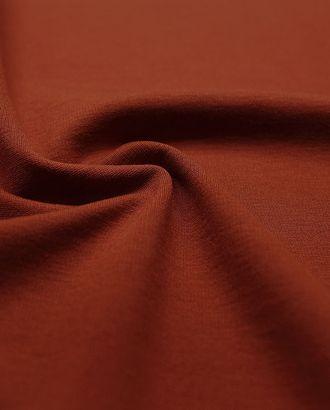 Классическое джерси терракотового цвета (350 г/м2) арт. ГТ-2819-1-ГТ0047704