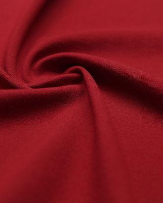 Классическое джерси цвета рубиного вина (350 г/м2) арт. ГТ-2820-1-ГТ0047705