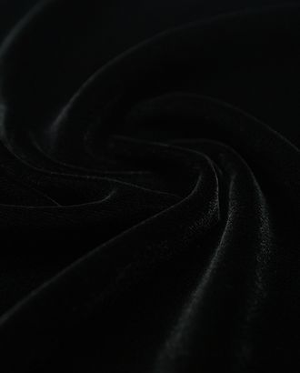 Великолепный черный бархат арт. ГТ-2862-1-ГТ0047731