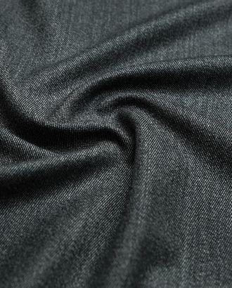 Прекрасная костюмная ткань, серый меланж арт. ГТ-2899-1-ГТ0047777