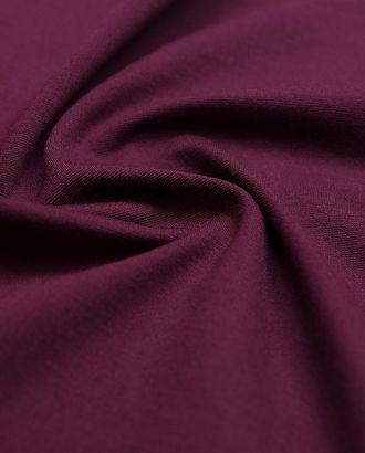 Классическое джерси вишневого цвета арт. ГТ-2982-1-ГТ0047862