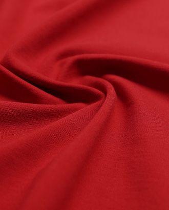Прекрасное джерси красного цвета арт. ГТ-2983-1-ГТ0047863