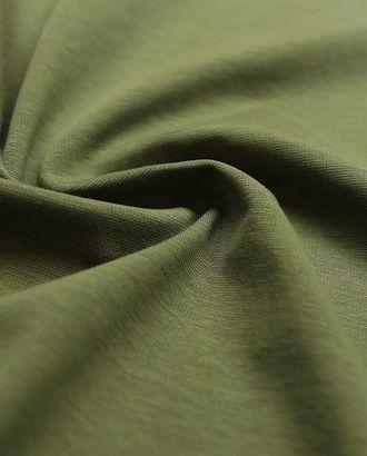 Прекрасное джерси, цвет: оттенок зеленого чая арт. ГТ-2987-1-ГТ0047867