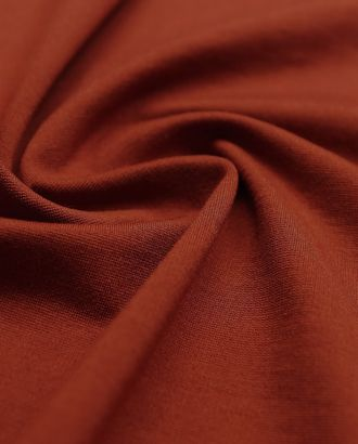 Великолепное джерси, цвет терракотовый арт. ГТ-2994-1-ГТ0047874