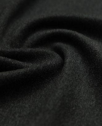 Прекрасная костюмная ткань, темный графит арт. ГТ-3005-1-ГТ0047885