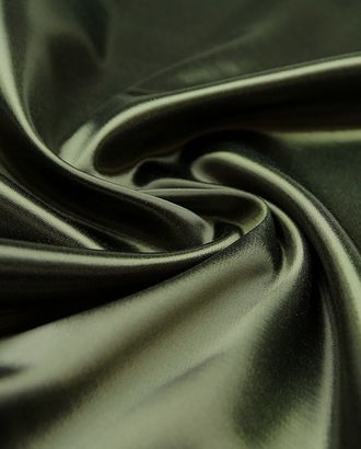 Великолепная подкладочная ткань темно-изумрудного цвета  (165 г/м2) арт. ГТ-3226-1-ГТ0047963