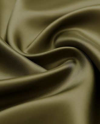 Классическая подкладочная ткань цвета хаки (115 г/м2) арт. ГТ-3231-1-ГТ0047968