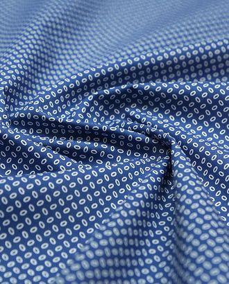 Рубашечная ткань с принтом зерна арт. ГТ-3482-1-ГТ0000052
