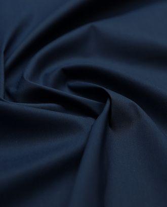 Хлопок цвета полуночного неба арт. ГТ-4062-1-ГТ0000780
